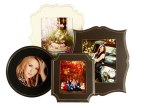 Product Spotlight: Boutique Portrait Frames, Holiday Cards, Baby Portraits + Fredericksburg & Kerrville Tx