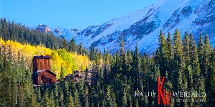 Colorado Golden Mine