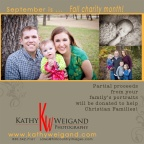 Fredericksburg Tx Photographer, September is Fall Family Charity Portrait Month… Hill Country Images ™