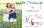 Spring Family Portrait Sessions in Fredericksburg Mason, Harper, Kerrville, Llano, Junction Tx Photographer