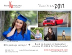 SENIOR 2017 Portrait Specials by Kathy Weigand in Fredericksburg, Kerrville, Harper, Ingram, Junction, & Comfort Texas.
