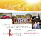 Hill Country 2016 Portrait Specials: Fredericksburg, Kerrville, Comfort Texas Family Portrait Photographer
