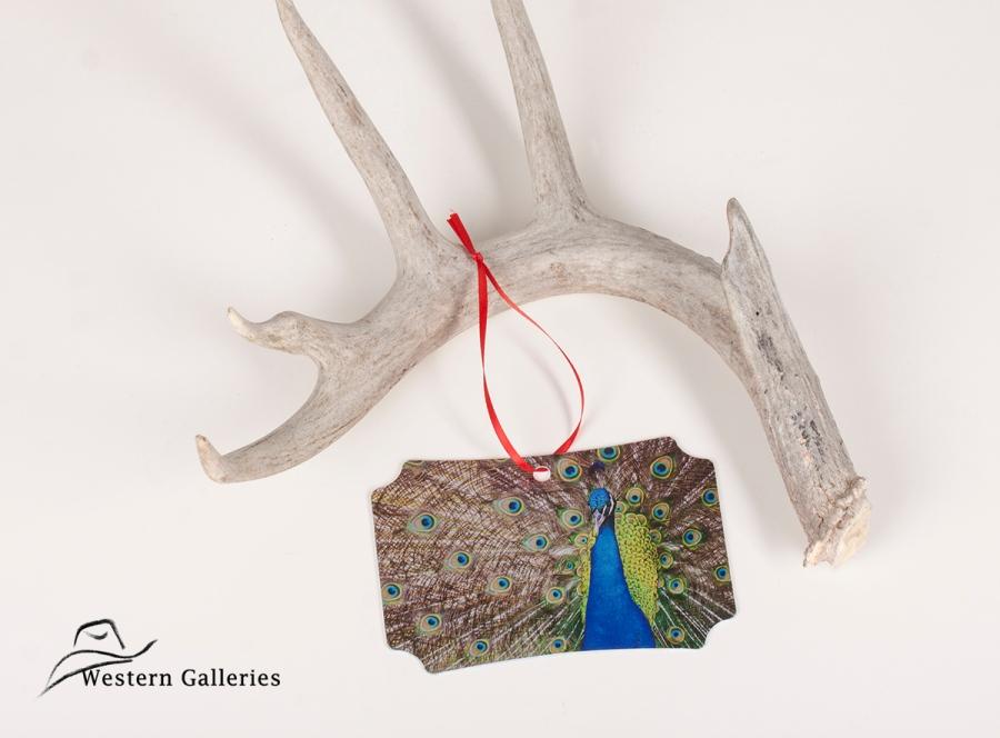 Peacock_Ornament